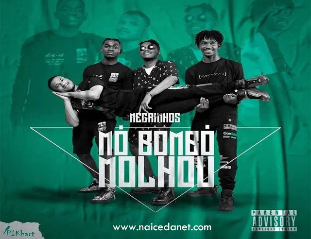 Os Negrinhos - Mô Bombô Molhou Download Mp3