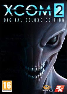 XCOM 2 Digital Deluxe Edition Torrent (PC)