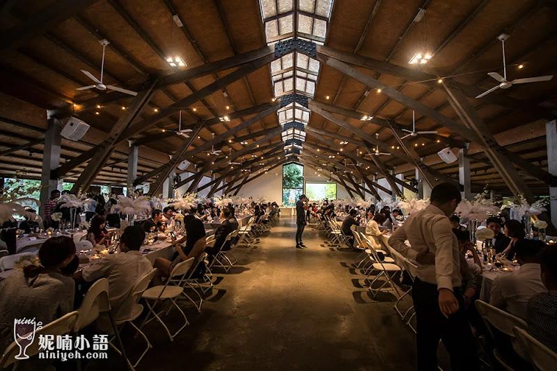 【彰化景點】顏氏牧場。超搶手戶外婚禮熱門景點