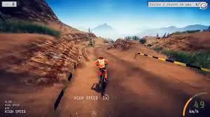 تحميل لعبة الدراجات DESCENDERS  للكمبيوتربرابط  تورنت