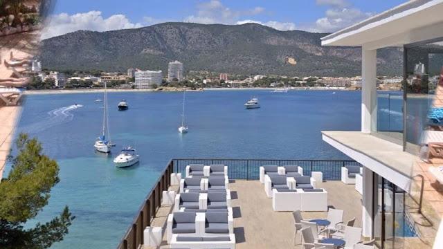 Seramar Comodoro Playa Hotel