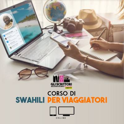 Corso base di swahili per viaggiatori