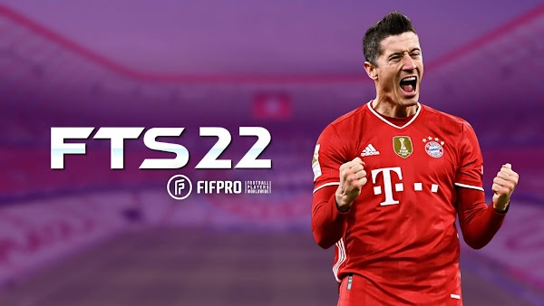 First Touch Soccer 2022 Best Graphics  Android Download