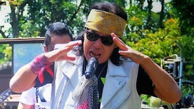 Andre Gustian Vokalis Lochness Rilis Single Solo Perdana Gadisku, Karya Yoni Dores Penulis Lagu Nike Ardila