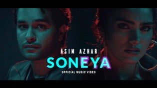 Soneya Lyrics - Asim Azhar