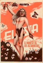 Elysia (Valley of the Nude) 1933 Watch Online