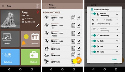 Aplikasi Tentang Kucing Terbaik Pada Android