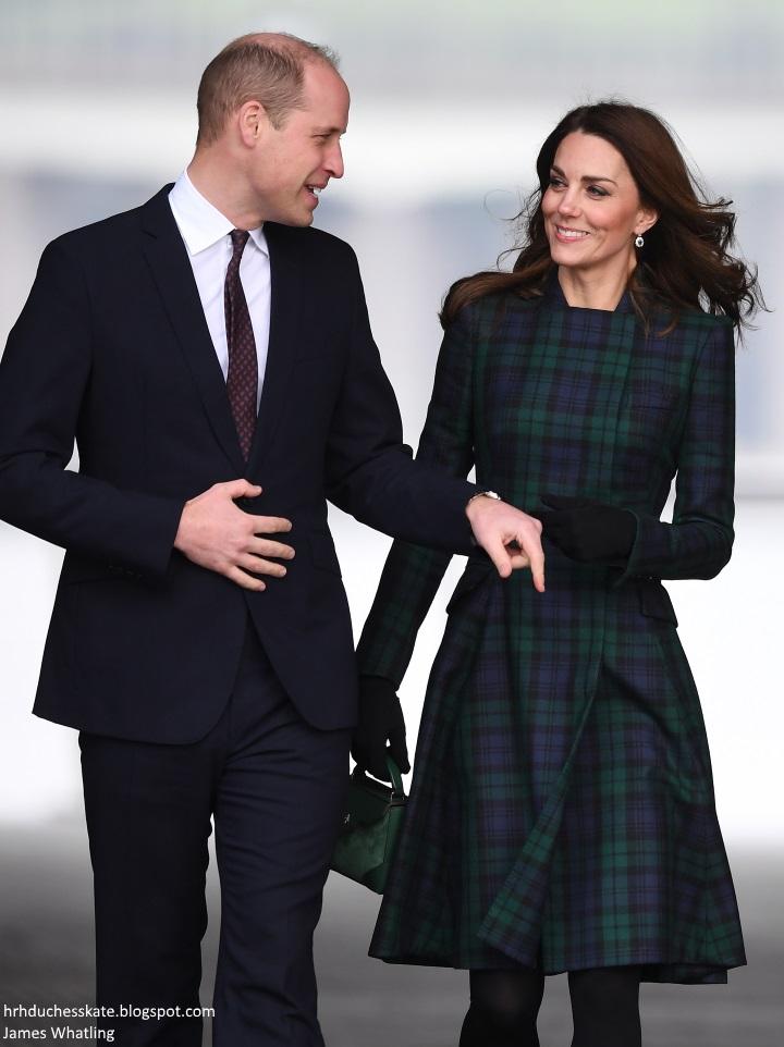189df30e595 Duchess Kate  January 2019