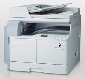 Canon iR2002N Driver Download