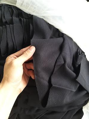 Vải khúc, cây lỡ tồn kho cotton