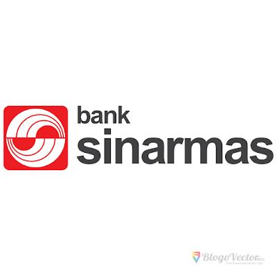 Bank Sinarmas Logo Vector