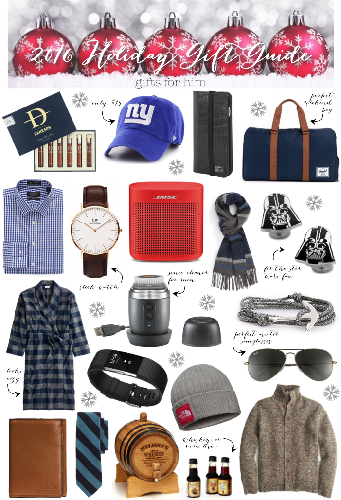 813816d9f0289 MOODY GIRL IN STYLE: Last-Minute Christmas Gifts For Him