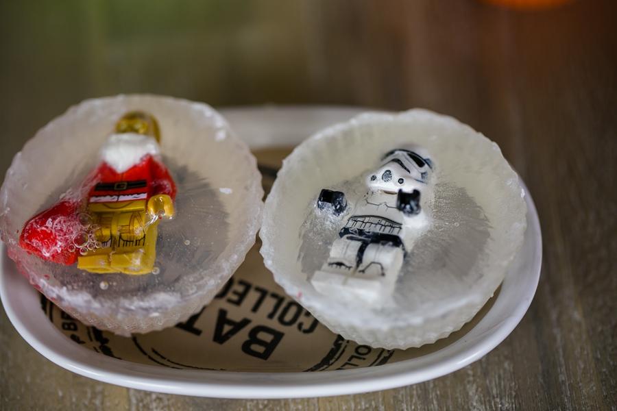 10 Eszméletlen LEGO trükk