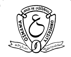 Osmania University B.A, B.SC, B.B.A & B.COM Exam Results 2017