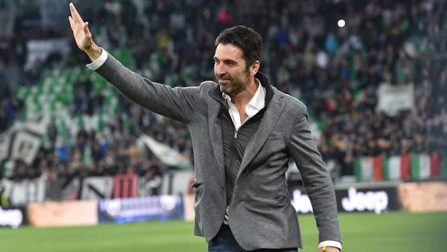 L'étonnante clause que Buffon veut inclure pour revenir à la Juventus