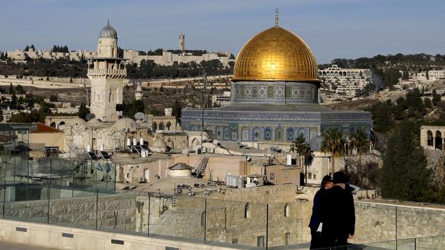 Tips Memilih Paket Tour Ke Yerusalem