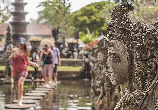 Bali reanudará el turismo internacional 2020