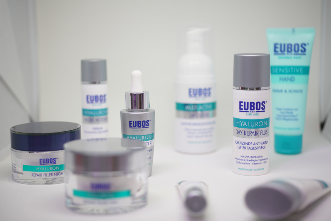 beautypress Bloggerevent 'Leinen los' - Eubos