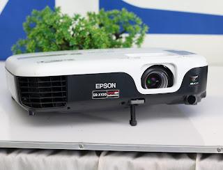 Jual Proyektor Bekas Epson EB-X100