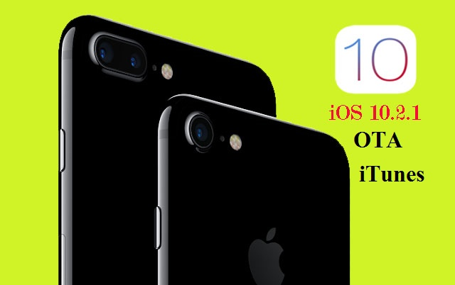 How to Install iOS 10.2.1 on iPhone/iPad Via OTA Software Update:Go to Settings --- General --- Software Update and Hit download and Install.How to Install iOS 10.2.1 on iPhone/iPad Using iTunes