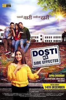Dosti ke side effects (2019) Full Movie Download 720p HDRip