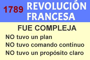 revolucion, francesa, compleja, proposito