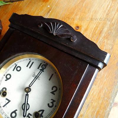 đồng hồ Meiji