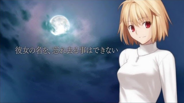 El remake de la novela visual de Type-Moon Tsukihime revela nuevo elenco y su lanzamiento en verano para PS4 y Switch