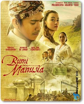 BUMI MANUSIA (2019)