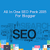All In One SEO Pack 2015 Blogspot Plugin - Blogger