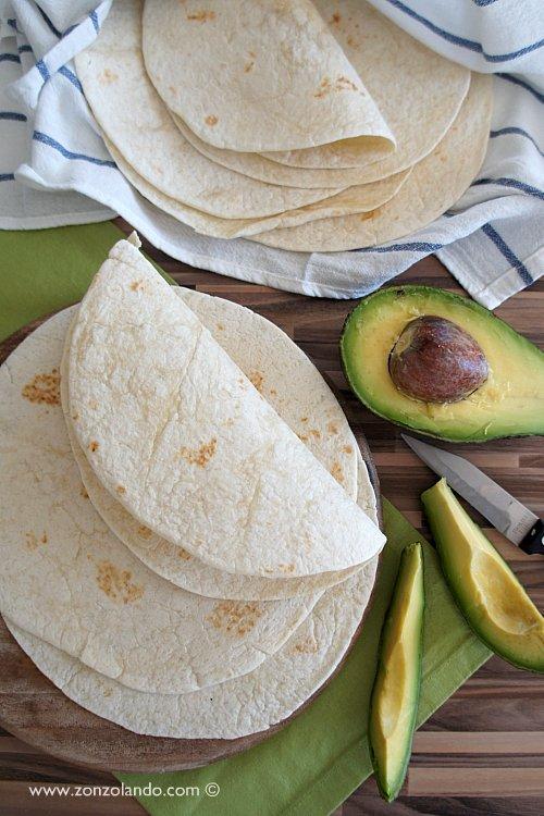 quante tortillas dovrei mangiare se voglio perdere peso?