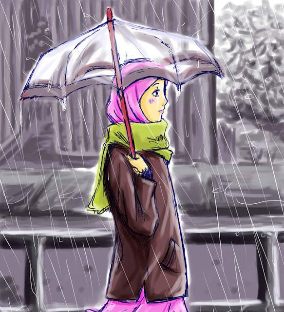 Apa Arti Hujan Bagimu? dan Puisi Lainnya [Puisi]
