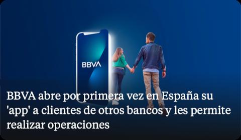 BBVA Open App