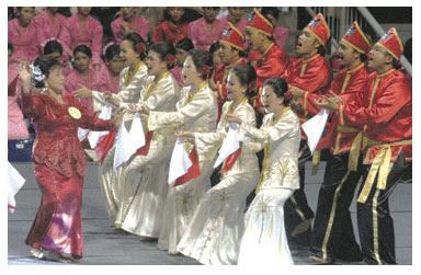 Mengenal Ragam Seni Budaya Minahasa Sulawesi Utara