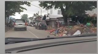 Kota barabai pasca banjir ruliretno.com