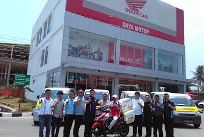 Lowongan Kerja PT Daya Motor Menerima Karyawan Baru Penerimaan Seluruh Indonesia