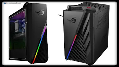 Asus TUF Series Laptops, ROG Desktops Series Launched With AMD Ryzen CPUs, Nvidia GPUs In India: Check Prices, Specifications & More