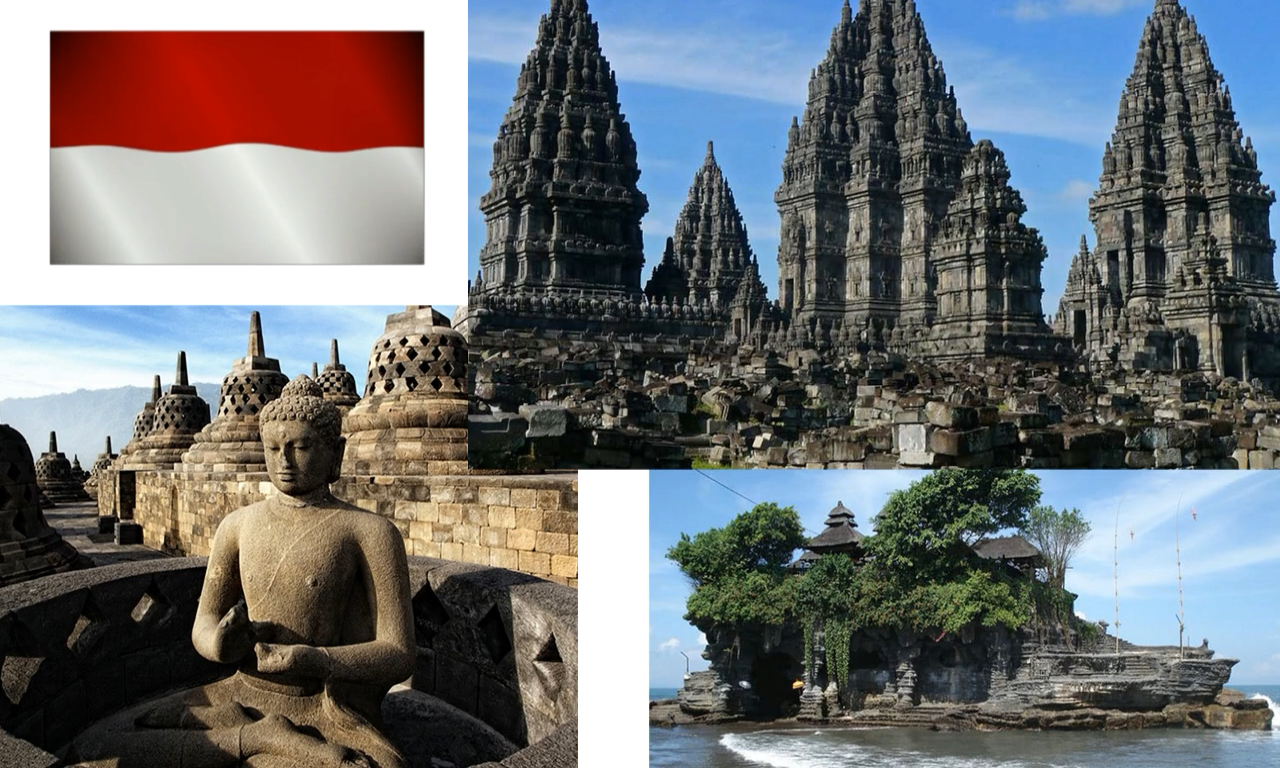 Learn Indonesian - ExpressWay Languages