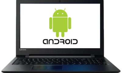 Emulator Android Terbaik dan Terpopuler Untuk Laptop Spek Kentang