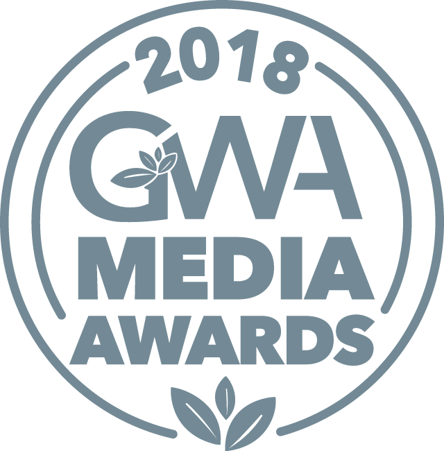 GWA Media Awards Silver Medal of Achievement for Garden Communications Recipient