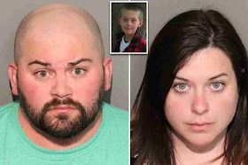 Starved and dehydrated' boy found dead in bin 'after stepmom poisoned water'