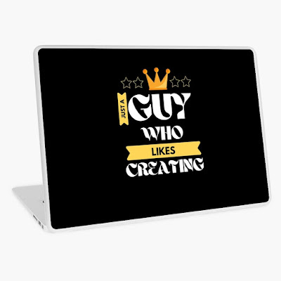 Laptop Skin For Entrepreneurs
