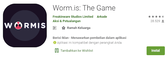 worm.is game cacing - fikrya.net