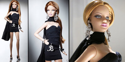 barbie termahal