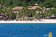 Banyugan Beach Boracay