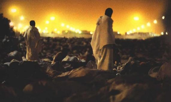 8 Tahap Perjalanan Hidup Setelah Mati menurut Al quran