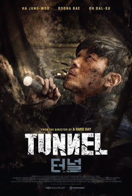 The Tunnel |2016| |DVD| |R1| |NTSC| |Latino|