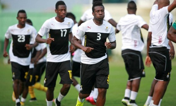 Black Stars assured of massive support in Kumasi ahead of Ethiopia clash