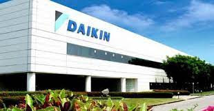 PT. Daikin Manufacturing Indonesia, sebagai Product Engineering (PE)