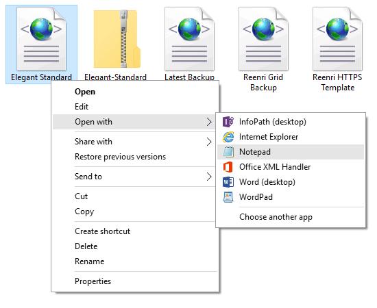 Cara Paling Mudah Dan Berkesan Untuk Upload Template